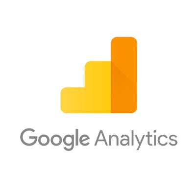 Analytics diseño web