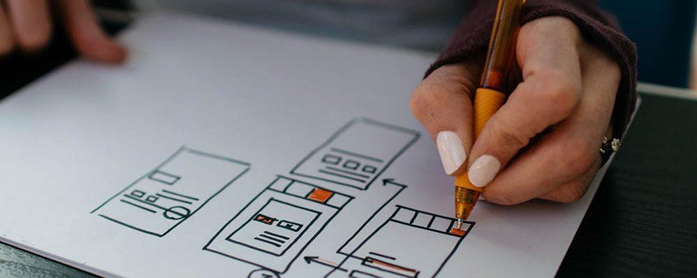 Diseñadora Web Freelance en Madrid Xiomara Pérez