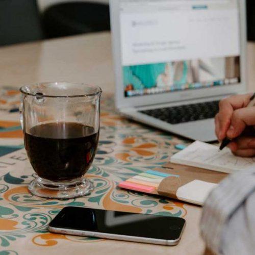 Diseñadora Web Freelance